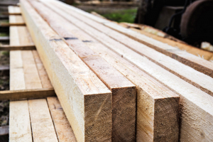 Dřevěné fošny (prkna)