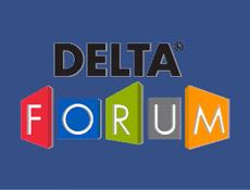 Pozvánka na konference DELTA FÓRUM 2019