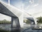Dokumentaci Dvoreckého mostu zpracují vítězové architektonické soutěže