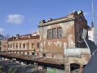 Proměna západního křídla budovy vlakového nádraží Plzeň-Jižní předměstí na Culture Station