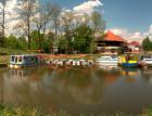 Ve Veselí nad Moravou se za 51 miliónů rozšíří přístav Baťova kanálu
