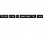 Přihlaste svá díla do České ceny za architekturu 2019