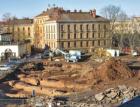 Přestavbu hradeckého muzea v kasárnách provede BAK-Geosan