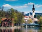 Povodí Vltavy letos investuje 400 miliónů
