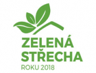Soutěž Zelená střecha roku 2018 – výsledky