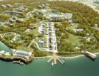 Číňané vybudují u Pasohlávek lázně, koupili pozemky za 380 miliónů