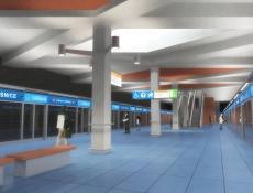 Stavební povolení pro první úsek metra D má být do tří let