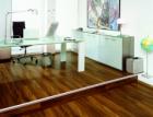 Design ořechu v kolekci laminátových podlah 1FLOOR SELECT