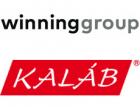 Rodinnou stavební firmu Kaláb odkoupil holding Winning Group