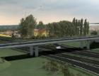 Dálnici D35 z Opatovic do Časů postaví firmy pod vedením Strabagu