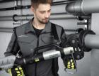 Inovativní nástroje Pressgun Press Booster umožní nově lisovat i trubky velkých dimenzí