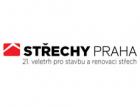 Veletrh Střechy Praha 2019
