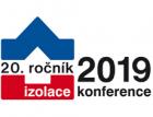 Pozvánka na konferenci Izolace 2019