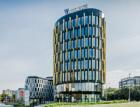 Kancelářský komplex AFI Vokovice byl slavnostně otevřen