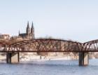 IPR představil možnost náhrady železničního mostu na Výtoni