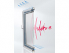 Schüco má nová řešení pro opláštění budov, která mohou snížit hladinu hluku