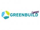 Konference Greenbuild Europe
