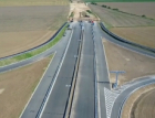 ŘSD a stavební firmy podepsaly dodatek ke smlouvě na D11