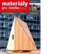 Materiály pro stavbu 1/2019