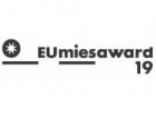 Finalisté ceny Miese van der Roheho 2019