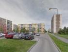 Kladno vypisuje soutěž pro mladé architekty na úpravu sídliště Kročehlavy