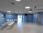 Technologie suché výstavby v nové olomoucké nemocnici