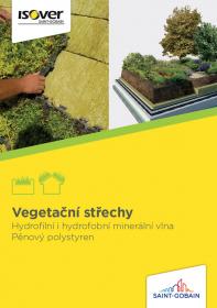 Vegetační střechy