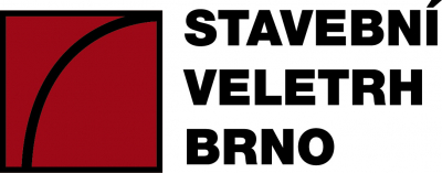 Nové logo Stavebního veletrhu Brno