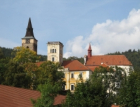 Za sto miliónů korun se začíná opravovat Sázavský klášter