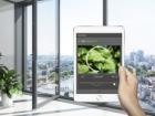 """""""Internet fasád"""": Chytré fasády Schüco komunikují s uživateli"""
