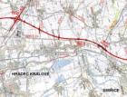 Stavební firmy zahájily výstavbu D11 z Hradce Králové do Smiřic