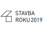Začíná 27. ročník soutěže Stavba roku
