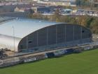 V Teplicích se otevírá nový zimní stadion