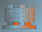 Ústecká galerie představuje architekturu z let 1968 až 1989
