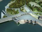 Povodí Vltavy chystá výstavbu bezpečnostního přelivu na Orlíku
