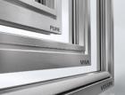 Plastová okna Schüco LivIng Alu Inside získala certifikát pro pasivní domy od Passivhaus Institute