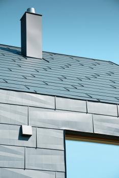 Střešní a fasádní panel FX.12