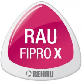 RAU-FIPRO X – kompozitní materiál pro HS portály