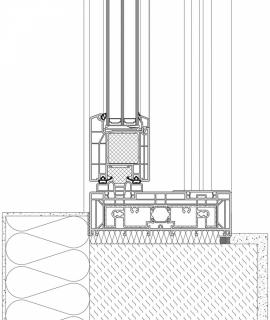 HS portály GENEO z materiálu RAU-FIPRO X vynikají tvarovou stabilitou a pevností v ohybu
