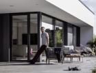 S kompozitním materiálem RAU-FIPRO X pro HS portály větší svoboda v moderní architektuře