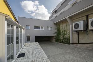 Bytový dům Terasy