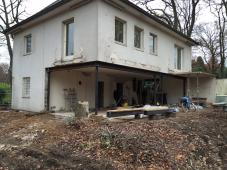 Objekt před renovací