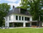 Renovace rodinného domu v Bergisch Gladbachu s využitím oken Schüco
