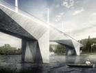Podklady ke stavbě Dvoreckého mostu vyjdou na 132,7 miliónu