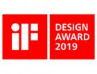 Posuvné a okenní systémy Schüco byly třikrát oceněny v soutěži iF Design Awards 2019