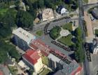 Liberec vypíše architektonickou soutěž na podobu Tržního náměstí, zdroj obr. www.mapy.cz