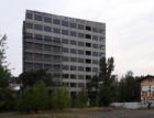Prahy 8 vypověděla smlouvu s Metrostavem na Centrum Palmovka