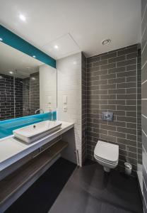 Kvalitní hydroizolace od firmy Sika povýší vaši koupelnu na oázu klidu