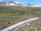 1–Tunel prochází horským masivem Ófeigsfjall s nadmořskou výškou přes 1000 metrů. Svojí délkou 7908 metrů je nejdelším silničním tunelem na Islandu.