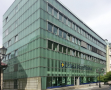 Obr. 9: Česká pojišťovna, Liberec